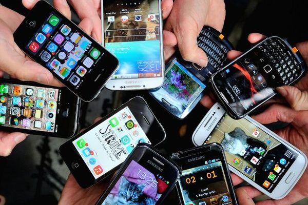La consommation d'actualité encouragée par l'usage des mobiles