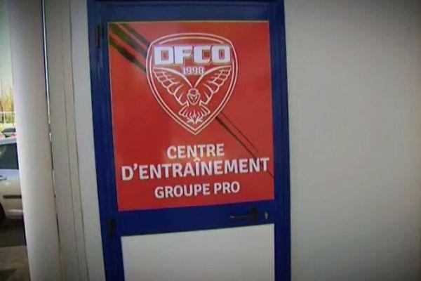 Le DFCO finit sa saison 2015 sans accéder à la ligue 1