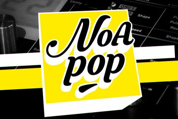 NoApop Logo
