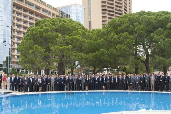 La 30e session de l'Académie Nationale du Federal Bureau of Investigation (FBI), réunit jusqu'au 24 octobre, 175 délégués, issus des cinq continents.
