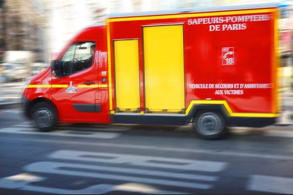 Un immeuble évacué à Epinay-sur-Seine en Seine-Saint-Denis après une intoxication au monoxyde de carbone.