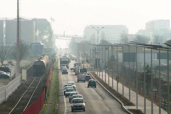 Un quart des décès mondiaux auraient une cause environnementale, principalement liée à la pollution de l'air et de l'eau...