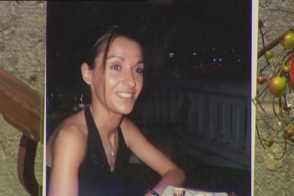 Aurélia Varlet a été tuée par son ancien compagnon le 14 août 2013 à la Rivière-Drugeon (Doubs)