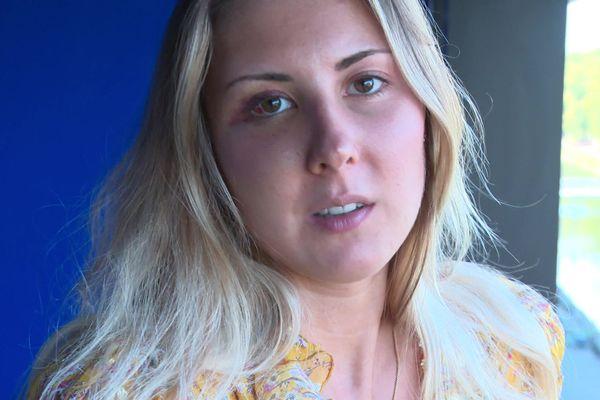 Elisabeth a porté plainte le 20 septembre dernier pour agression