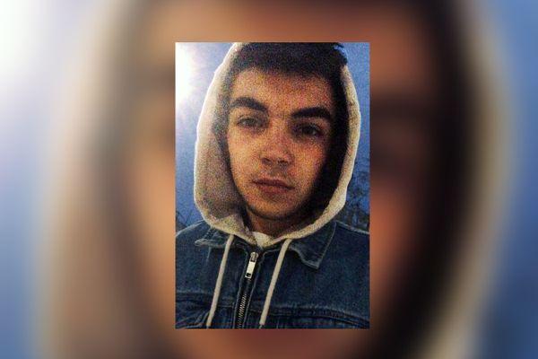 Cristian Ovidiu Prisacaru a disparu le 17 mai 2021 à Montpellier
