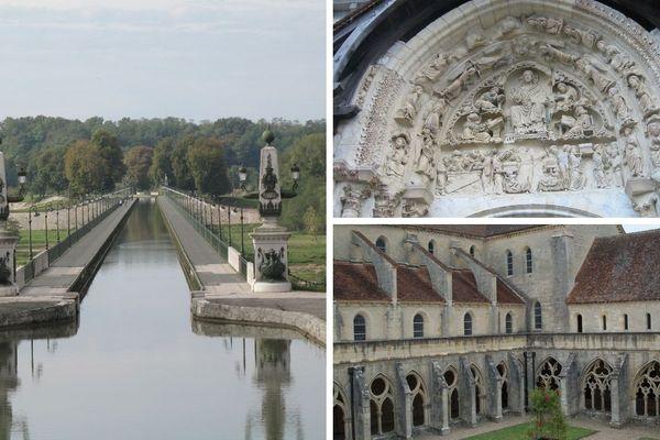 3 monuments emblématiques du Centre-Val de Loire