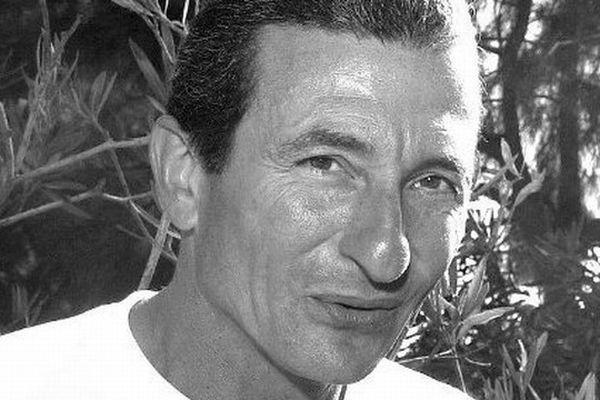 Joseph Colombani,  président de la Chambre d'agriculture régionale de la Corse (illustration)