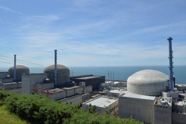 Une inspection surprise à l'initiative de l'Autorité de sûreté nucléaire a eu lieu dans la nuit du 11 au 12 janvier dans la centrale de Flamanville. EDF n'a pas réagi dans le temps imparti.