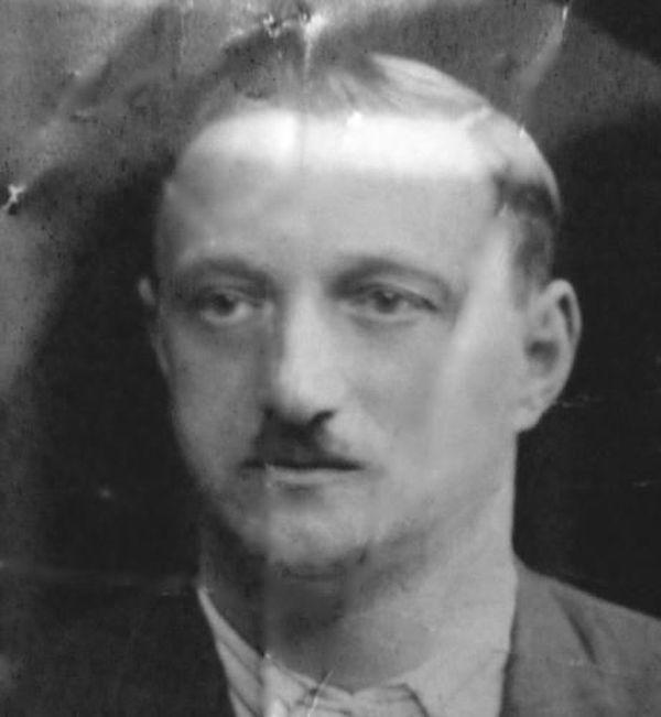 Martin Weill, martyr du domaine de Baudrigues, en 1944, près de Carcassonne.