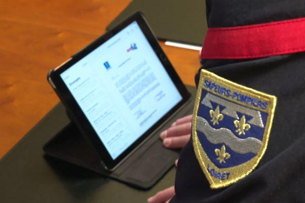 Les faits concernent la section des jeunes sapeurs-pompiers de Corbeilles-en-Gâtinais-Bellegarde (Loiret).