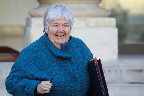 La ministre de la Cohésion des territoires devait se rendre à Lure, en Haute-Saône, ce vendredi 8 février.