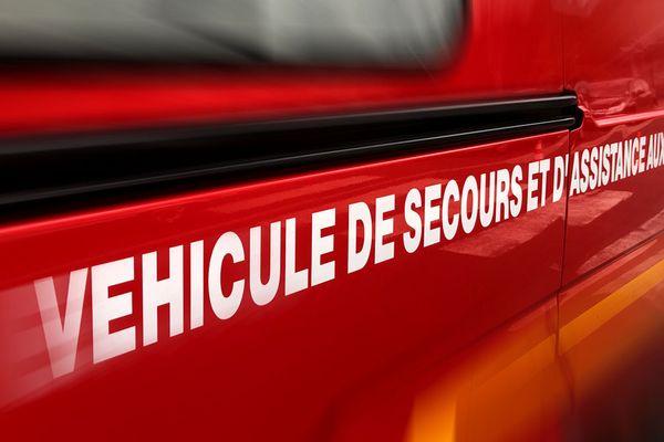 Lundi 19 juillet, un accident impliquant une moto et une voiture s'est produit dans le centre-ville du Puy-en-Velay.