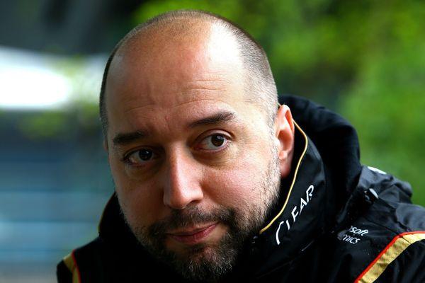 Gérard Lopez, candidat au rachat du LOSC.
