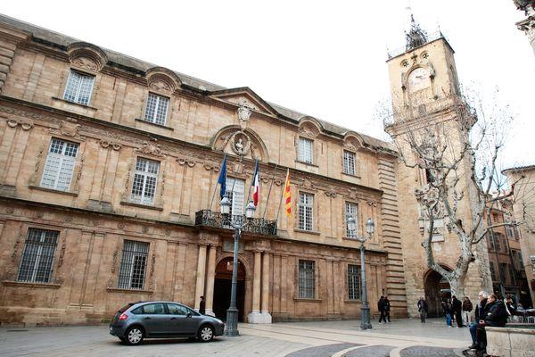 Plusieurs mesures ont été prises par la municipalité d'Aix-en-Provence pour l'organisation des élections pendant l'épidémie de coronavirus.