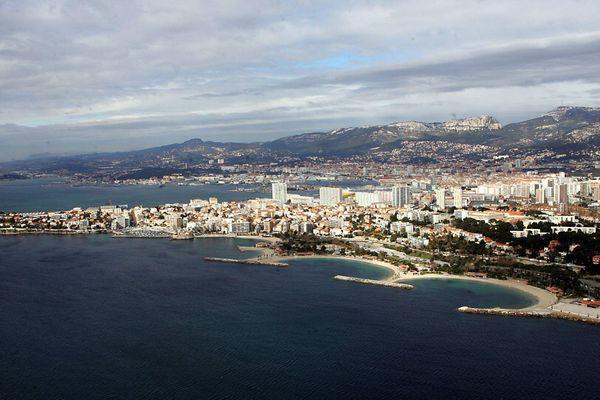 Rade de Toulon - Archives