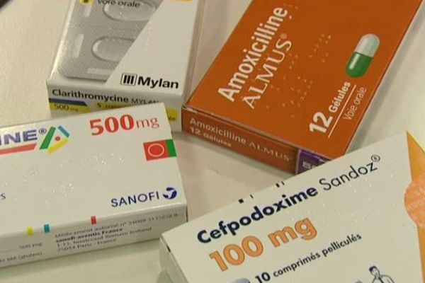 La vente à l'unité serait possible à condition que les laboratoires adaptent les conditionnements.