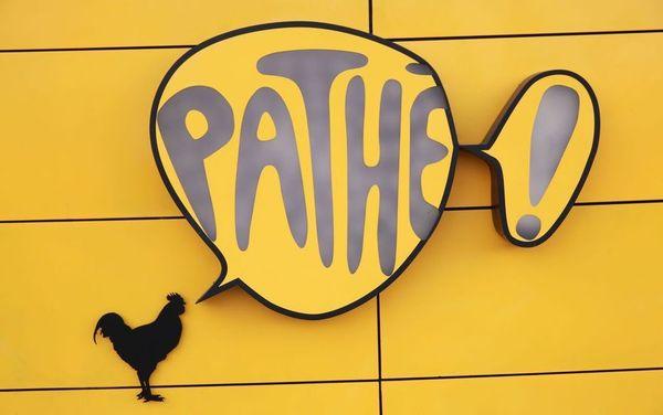 logo Pathé!