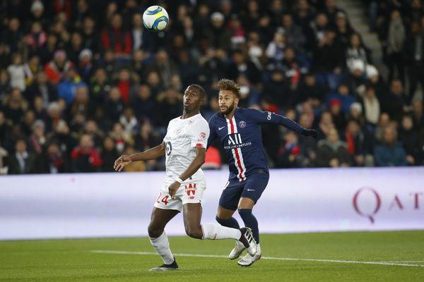 Duel au sommet entre le PSG et le LOSC pour les huitièmes de finale de la Coupe de France