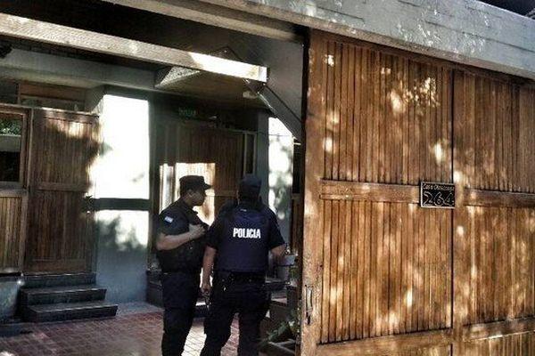 L'étudiant lillois est décédé vendredi matin à Mendoza en Argentine