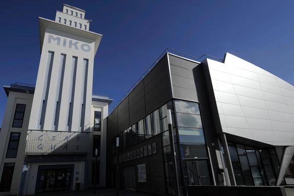 Aujourd'hui l'usine Miko de Saint-Dizier produit essentiellement des glaces Magnum et carte d'or pour le groupe international Unilever.