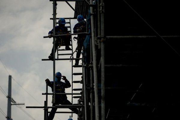 Un procès emblématique du racket sur les chantiers de BTP débute lundi à Marseille