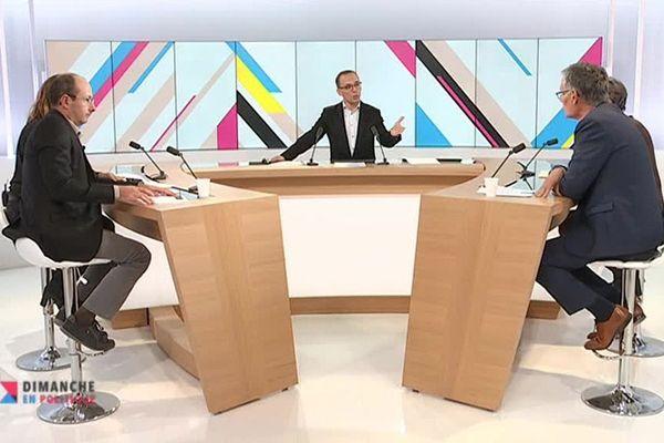 Dimanche en Politique : Municipales 2020, les enjeux dans les Alpes