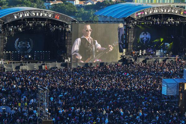 Le Hellfest, plus grand festival de musique d'Europe prévu du 18 au 20 juin 2021 interpelle la ministre de la Culture sur la possibilité de sa tenue