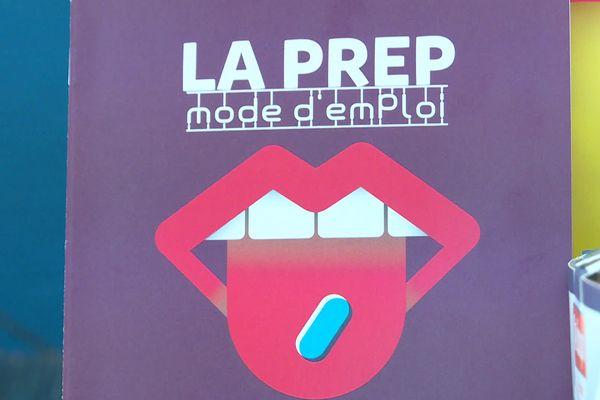 Ce traitement préventif permet d'éviter une contamination avec le virus du VIH.