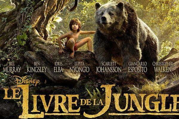 19 anciens étudiants de l'école d'animation Artfx à Montpellier ont été récompensé par un Oscar pour leur participation au film le livre de la jungle - février 2017