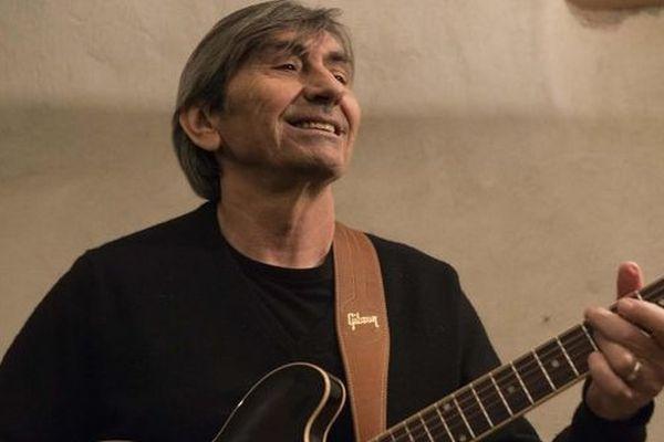 Louis Martinez directeur artistique du Festival de Jazz de Sète