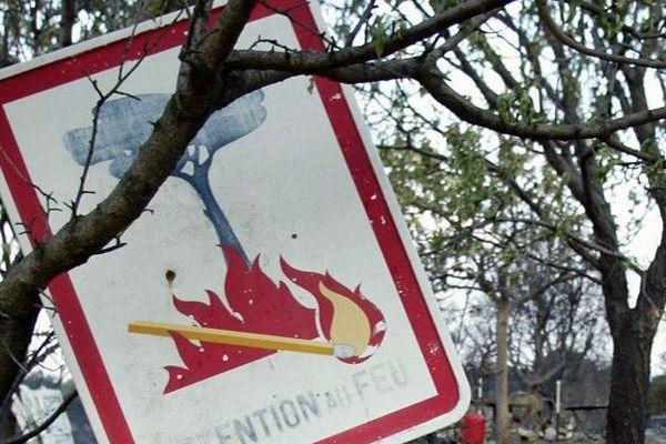 L'emploi du feu est interdit sur l'ensemble du département de la Corse-du-Sud jusqu'au dimanche 28 avril inclus.