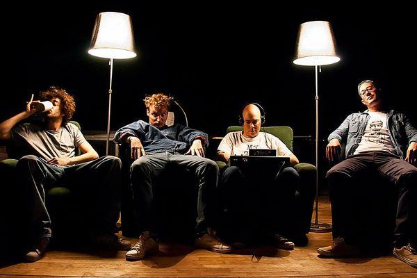 Rezinski sera en live le 17 octobre au VIP de Saint-Nazaire