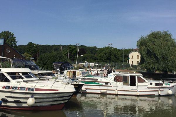 Port de Soyeux
