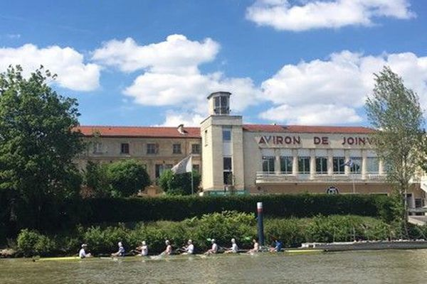 La Boathouse de l'Aviron à Joinville-le-Pont (94) sera restaurée grâce au loto du Patrimoine.
