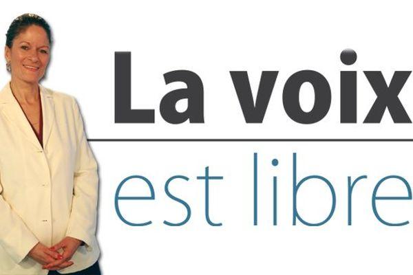 Nicole Fachet - journaliste France 3 Champagne-Ardenne