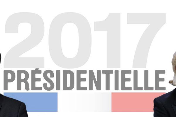 Résultats du 2nd tour de l'élection présidentielle 2017