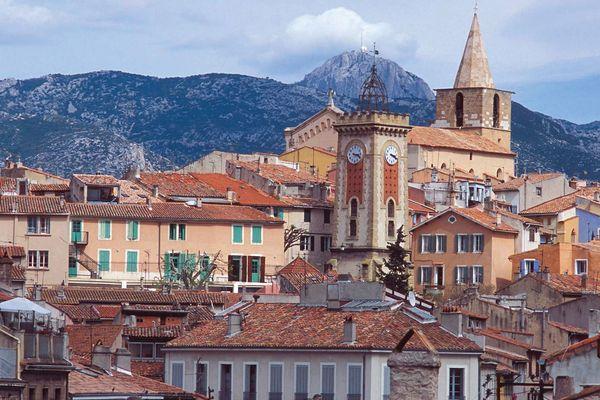 Aubagne est la deuxième ville la plus endettée de France, d'après le classement du Figaro.