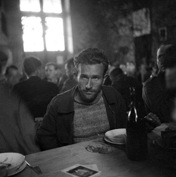 La soupe populaire du secours national, Toulouse 1941