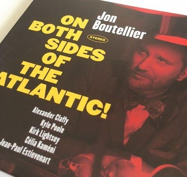Le musicien Jon Boutellier aurait dû revenir en France pour faire la promotion de son dernier album. Il est bloqué aux Etats-Unis