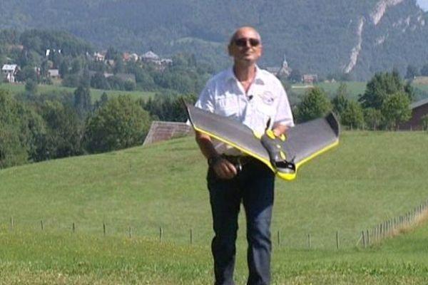 Pierre Chabert, PDG Airstar