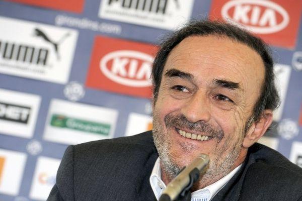Le président Bordelais a annoncé que Bordeaux ne recrutera plus d'ici la fin du marché jeudi à minuit.