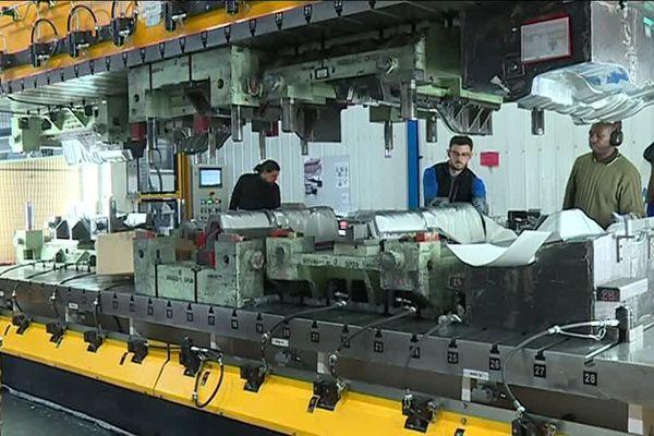 Cette année, l'entreprise devrait augmenter son chiffre d'affaires de près de 4 millions d'euros.