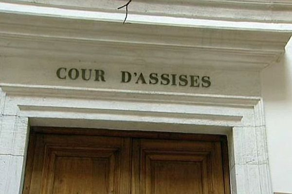 La cour d'assises de Saône-et-Loire