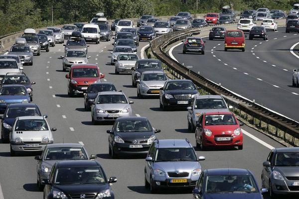 La circulation s'annonce chargée ce week-end sur la route des retours