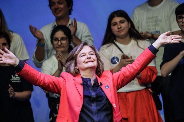 La liste LREM menée par Nathalie Loiseau arrive en tête à Paris à l'issue des élections européennes, avec un score de 32,92 % dans la capitale.