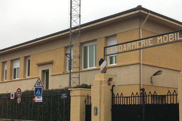 Alpes-Maritimes : la caserne de la gendarmerie de Grasse est confinée après deux cas de Coronavirus