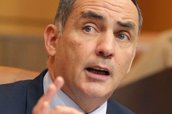Gilles Simeoni soumet 4 propositions au gouvernement.