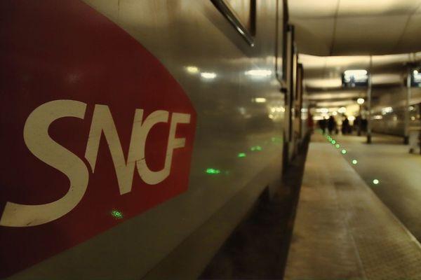 La SNCF prévoit un aller-retour Brive-Paris.