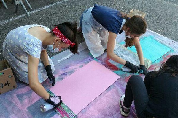 Des activités plus adaptées pour les adolescents cet été à Nancy