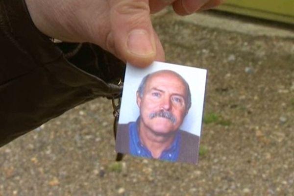 Georges a disparu de chez lui à Amiens en juin 2007.